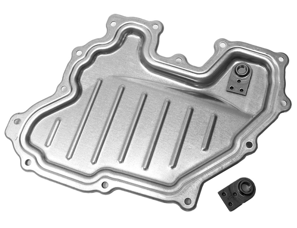 Steel Transmission Cover
